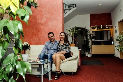 Hotel Garni - фото 8