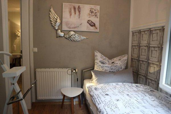 Amsterdam-Einraumwohnung - фото 8