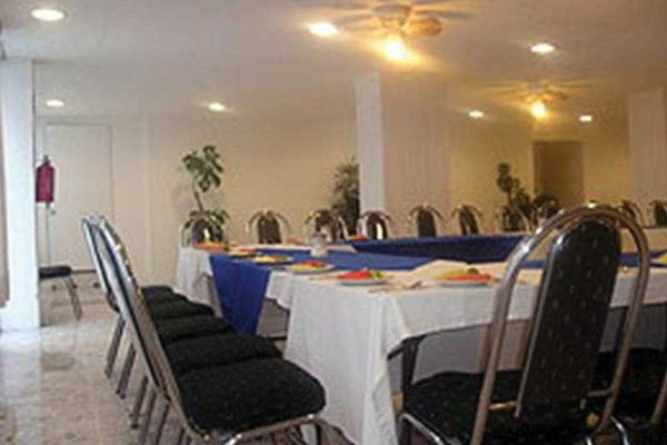 Гостиница «PLAZA MORELOS», Морелия