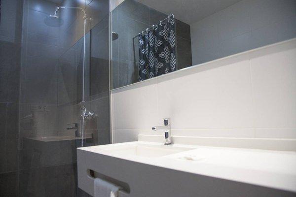 HolaStays Soho Suites - фото 15