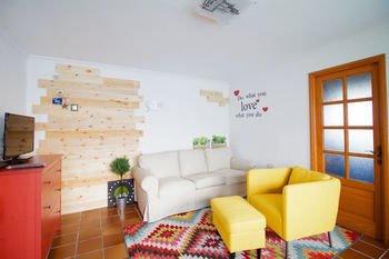 Lomo Sala House III - фото 14