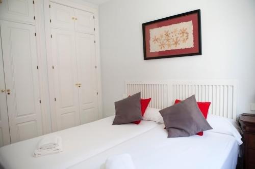 Apartamento Buhaira - фото 1