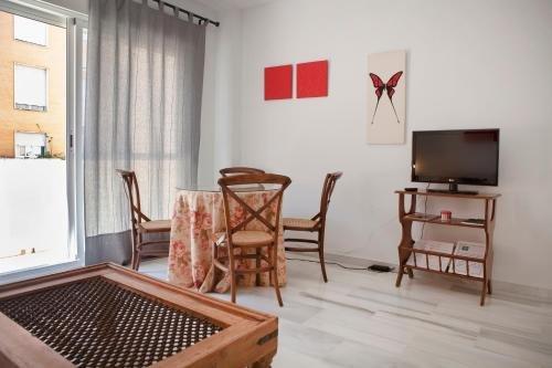 Apartamento Buhaira - фото 11