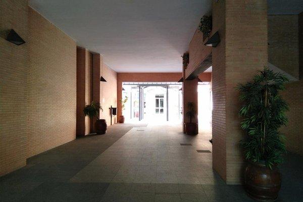 Apartamento Buhaira - фото 14