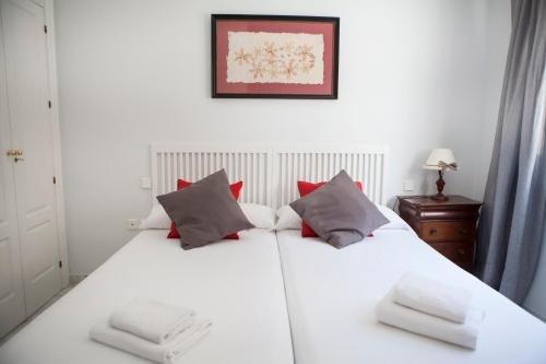 Apartamento Buhaira - фото 2