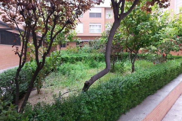 Apartamento Buhaira - фото 20