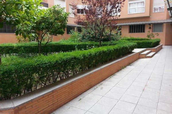 Apartamento Buhaira - фото 21