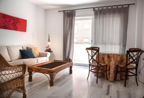 Apartamento Buhaira - фото 4