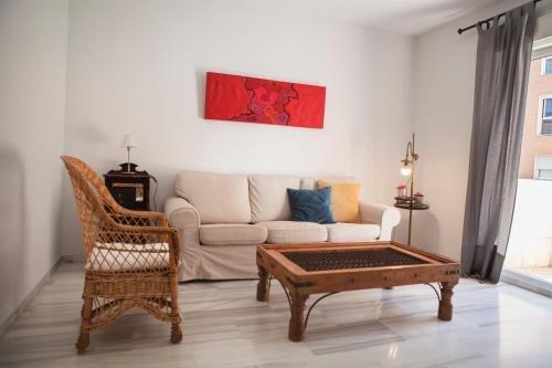 Apartamento Buhaira - фото 6