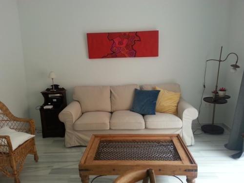 Apartamento Buhaira - фото 7