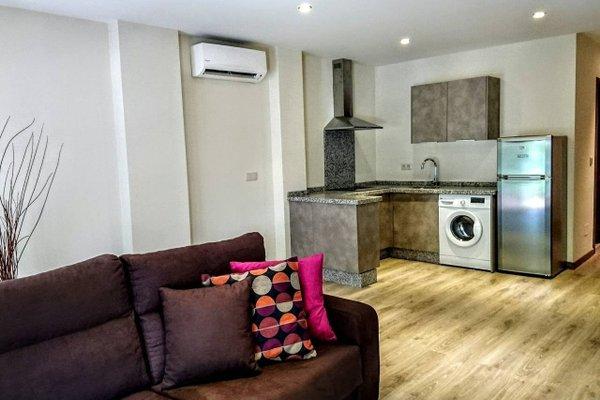 Apartamentos El Gallo - фото 2