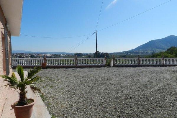Hacienda Dona Lola - фото 18