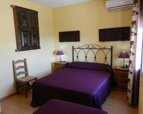 Hacienda Dona Lola - фото 2