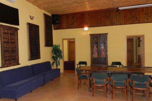 Hacienda Dona Lola - фото 5