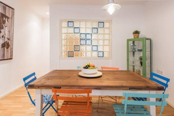 Apartment de la Montera - фото 17