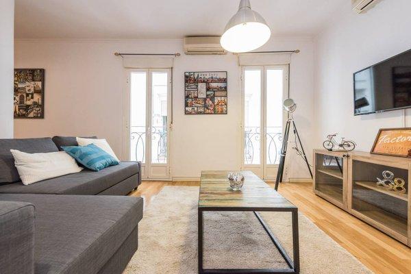 Apartment de la Montera - фото 1
