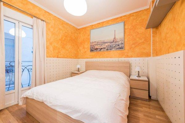 Apartment de la Montera - фото 10