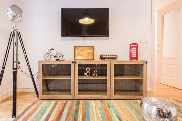 Apartment de la Montera - фото 16