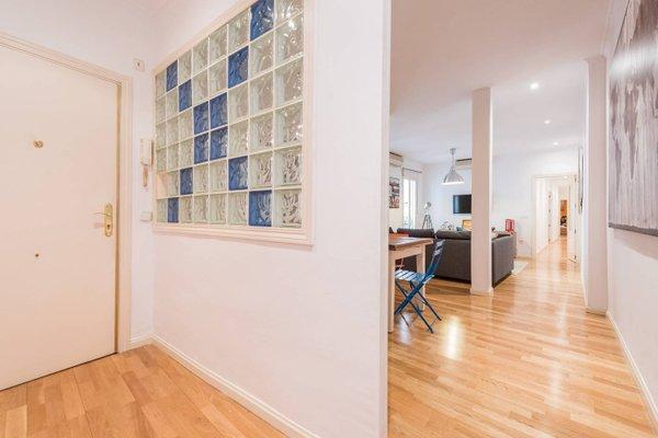 Apartment de la Montera - фото 5