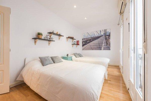 Apartment de la Montera - фото 7