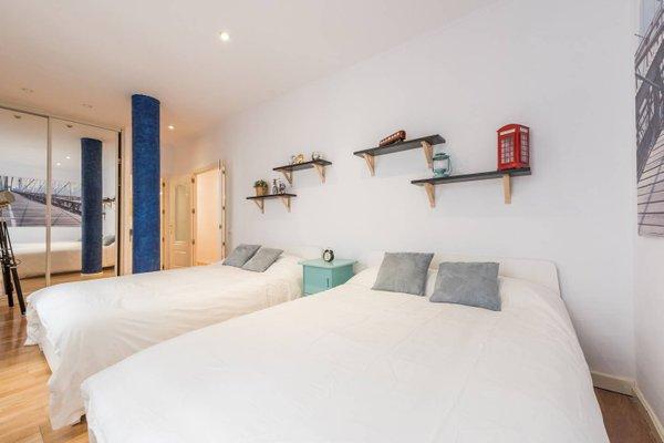 Apartment de la Montera - фото 8