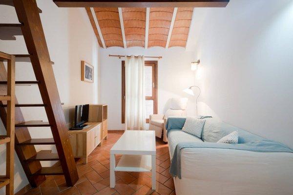 Apartamentos Las Tres Acacias - фото 1