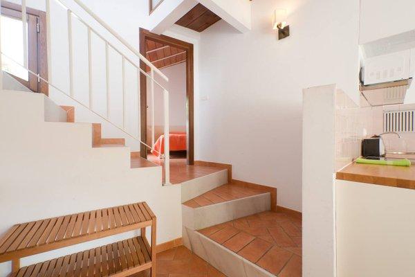 Apartamentos Las Tres Acacias - фото 10