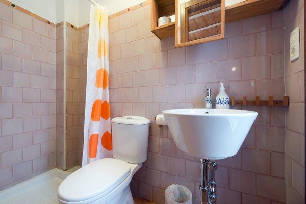 Apartamentos Las Tres Acacias - фото 12