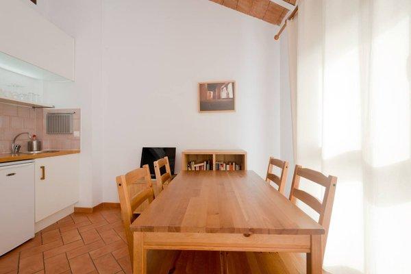 Apartamentos Las Tres Acacias - фото 13
