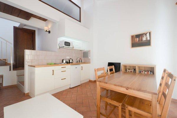 Apartamentos Las Tres Acacias - фото 14
