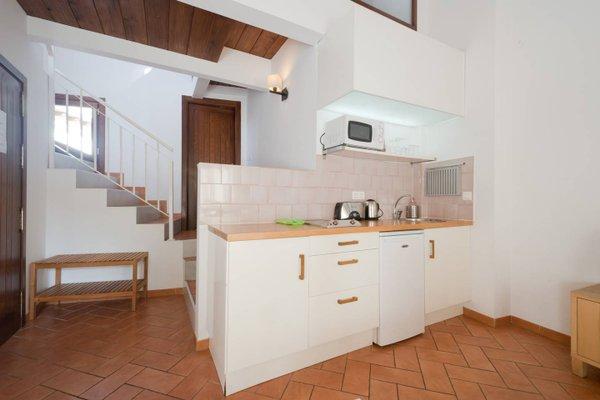 Apartamentos Las Tres Acacias - фото 16