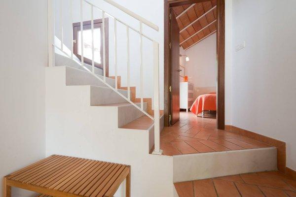 Apartamentos Las Tres Acacias - фото 17