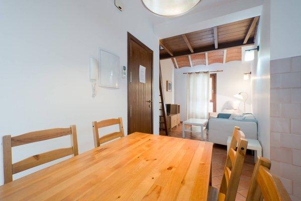 Apartamentos Las Tres Acacias - фото 18