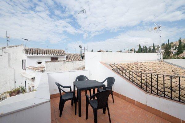 Apartamentos Las Tres Acacias - фото 19