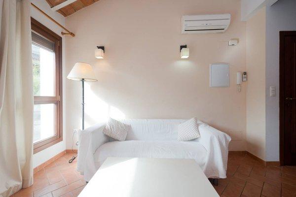 Apartamentos Las Tres Acacias - фото 2