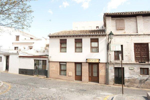 Apartamentos Las Tres Acacias - фото 22