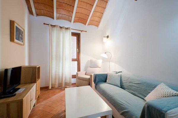Apartamentos Las Tres Acacias - фото 3