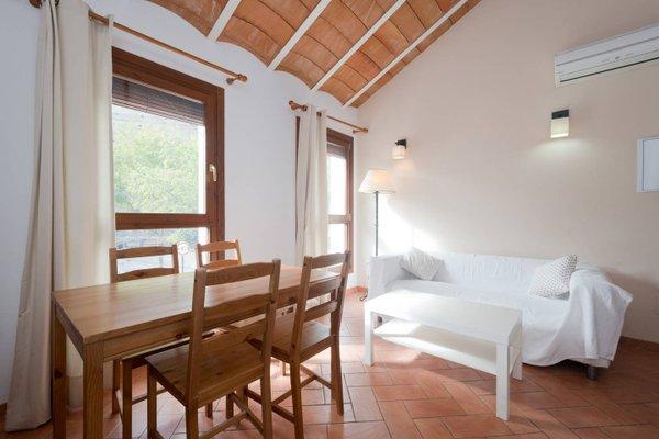 Apartamentos Las Tres Acacias - фото 4