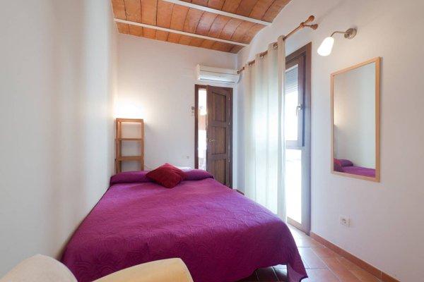 Apartamentos Las Tres Acacias - фото 5