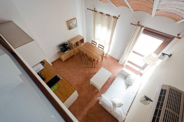 Apartamentos Las Tres Acacias - фото 6