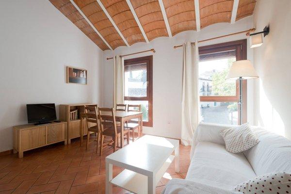 Apartamentos Las Tres Acacias - фото 8
