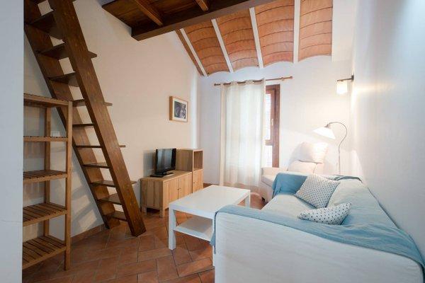 Apartamentos Las Tres Acacias - фото 9