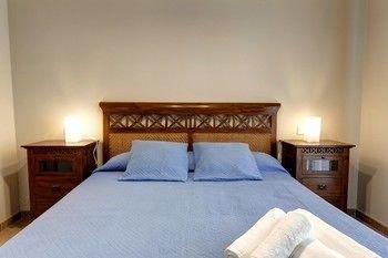 Residencial El Castell Apartment - фото 2