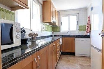 Residencial El Castell Apartment - фото 7