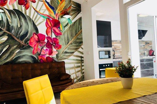 Apartamentos La Palma - фото 50
