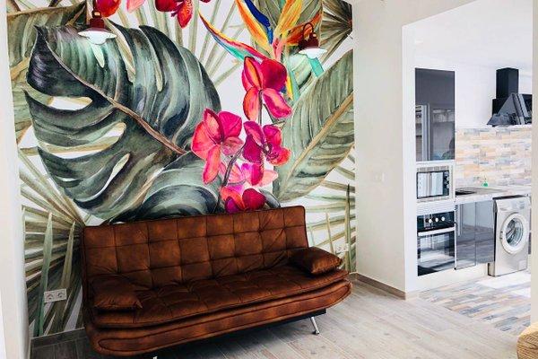 Apartamentos La Palma - фото 10