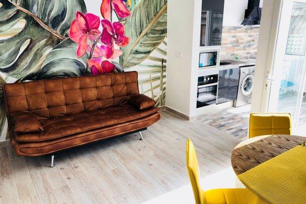 Apartamentos La Palma - фото 11