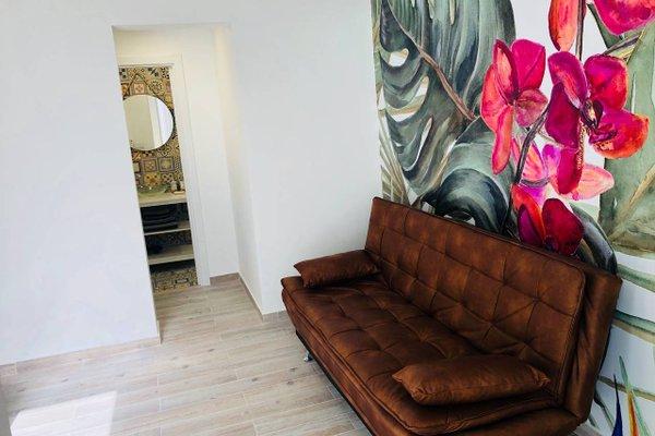 Apartamentos La Palma - фото 4