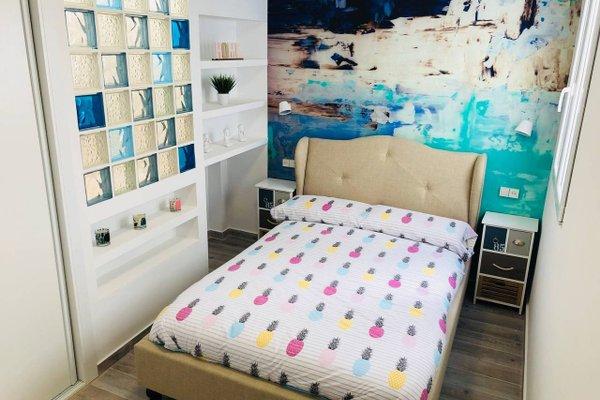 Apartamentos La Palma - фото 7