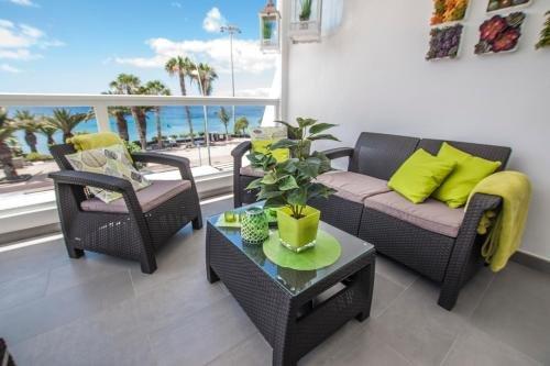 Oceano Apartment Seaview - фото 1